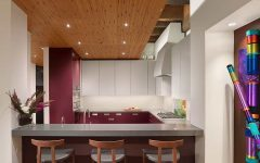 Functional Kitchen Cabinets Design and Layout