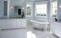 2017 Classic Bathroom Remodel