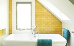 5 Incredible Ideas for Small Bathrooms