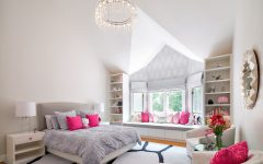 Fun Ideas For a Teenage Girl's Bedroom Decor