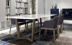 Sleek Dining Tables