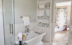 Mini Bathroom Chandeliers