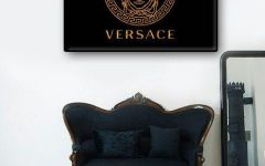 Versace Wall Art