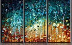 Large Canvas Wall Art Sets