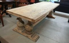 Cheap Reclaimed Wood Dining Tables