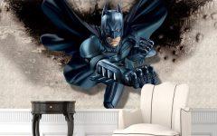 Batman 3D Wall Art