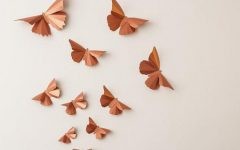 Copper Wall Art Home Decor