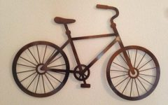 Cycling Wall Art