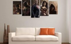 Movies Canvas Wall Art