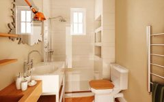 6×8 Bathroom Design: Furniture and Color for Small Space