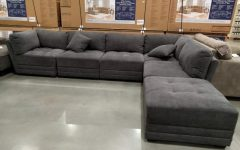 Costco Sectional Sofas