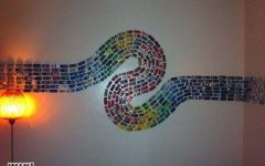Hot Wheels Wall Art