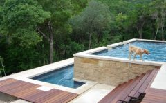 Above Ground Swimming Pool Design Ideas