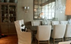 Admirable Rustic Dining Room 2014