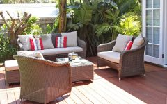 Modern Outdoor and Patio Furniture Decoration