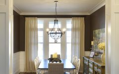 American Dining Room Furniture Decoration