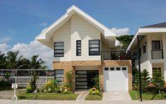 American Popular Home Exterior Design Styles