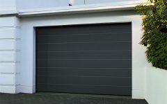 Automatic Garage Door Design Ideas