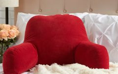 Feel Comfort to Any Corner of the Home With Backrest Pillows