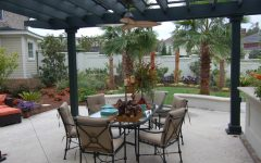 Backyard Terrace Design Ideas