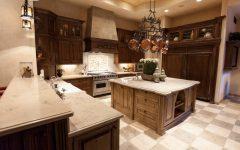Beautiful Basement Design to Italian Kitchen