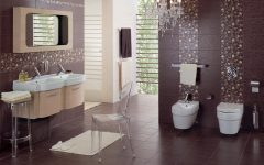 Beautiful Bathroom Wall Decoration Ideas