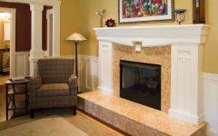 Beautiful Golden Tan Living Room