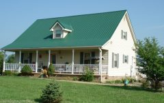 Classic Farmhouse Home Plans