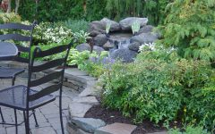 Decks and Landscape Design Features Great View