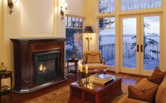 A Guide to Natural Gas Fireplaces