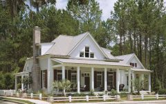 Carriage House Plan With Elbow Room