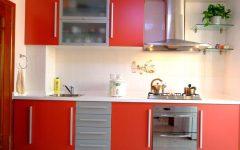 Modern Kitchen Shelves Ideas