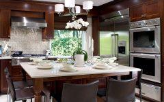 Best Luxury Kitchen Furniture Decor