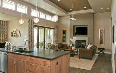 Best Modern English Living Room
