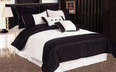 Black White Bedroom Designs 2013