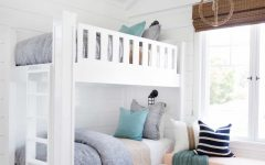Bright Kids Room With Soft Bursts of Color