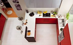 Burgundy Kitchen Inspiration Ideas