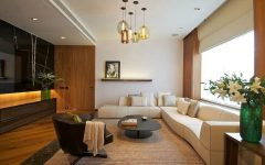 Ceiling Lighting Design