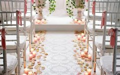 Cheap Wedding Reception Design Ideas