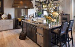 Chic American Kitchen Design Inspirations