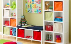 Creating Your Child's Play Room!