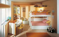 Children Bedroom Furniture Ideas