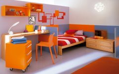 Children Bedroom Wall Decoration Ideas