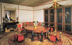 Classic Empire Style Furniture Ideas