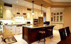 Classic European Kitchen with Luxury Look