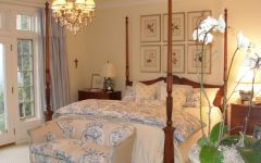Classic French Bedroom Design Ideas