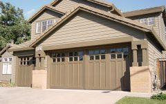 Classic Garage Door Ideas
