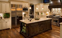 Classic Kitchen Cabinet Ideas