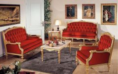 Classic Style Sofa Ideas
