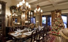 Classic Traditional Dining Room Chandelier Ideas